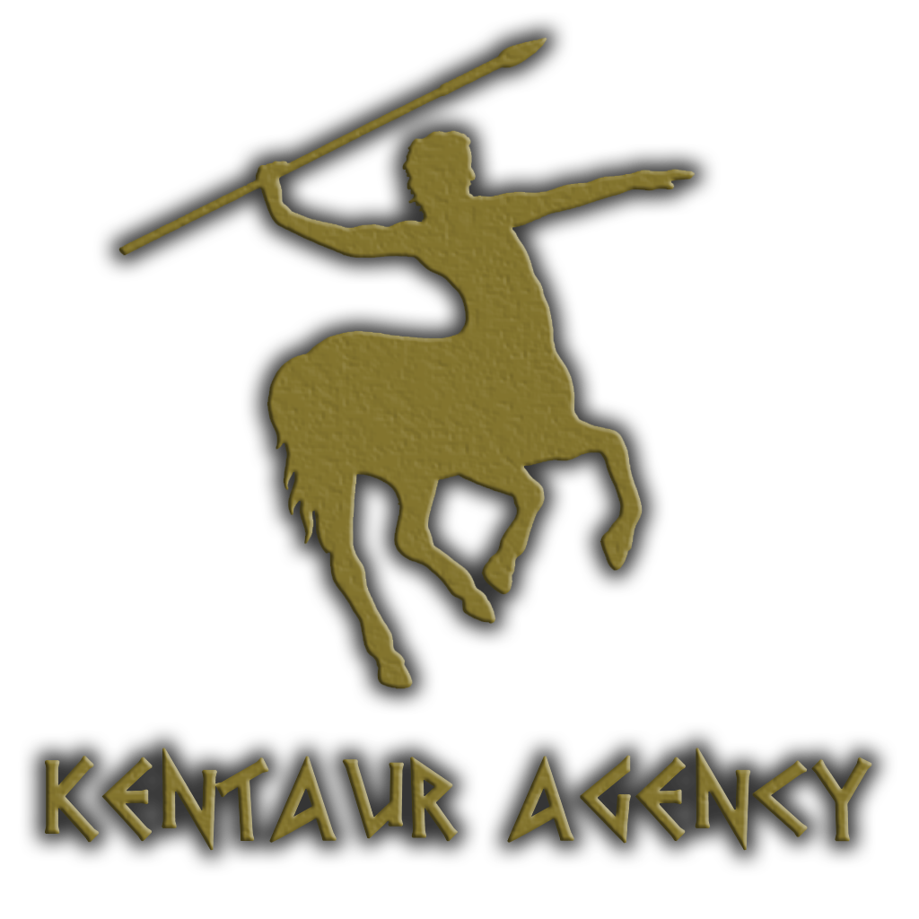 Kentaur agency s.r.o.